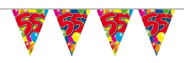 55 jaar Vlaggenlijn : Zonlichtvliegers
